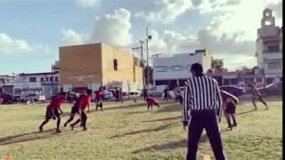 Flag Football Highlights