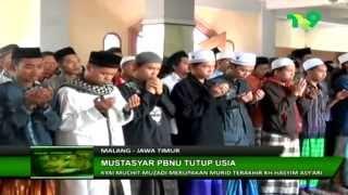 KH. Muchit Muzadi Tutup Usia | Aswaja Tube