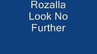 Rozalla - Look No Further