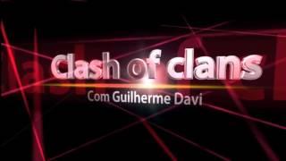 Nova vila#6 clash of clans