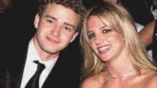 Britney Spears [[&&]] Justin Timberlake - Hurt