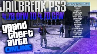 How To Jailbreak PS3 4 78 to CFW + Install Multiman WORKING [01/03/2016]