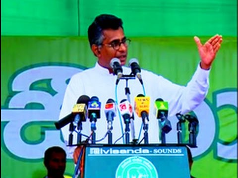 Ranil is the next Prime Minister, says Patali online watch, and free download video or mp3 format