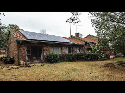 4 Bedroom House For Sale In Gauteng | Midrand | Glen Austin | 59 George Road |
