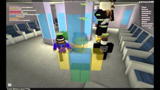 Roblox Alien: Survivors [Episode 4] Alien Firing Squad