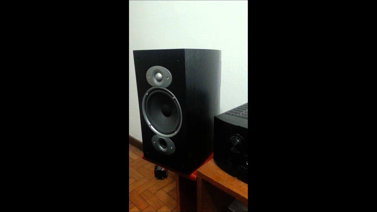 Polk Audio RTI A3+Onkyo 9050 by Anton Balyberdin