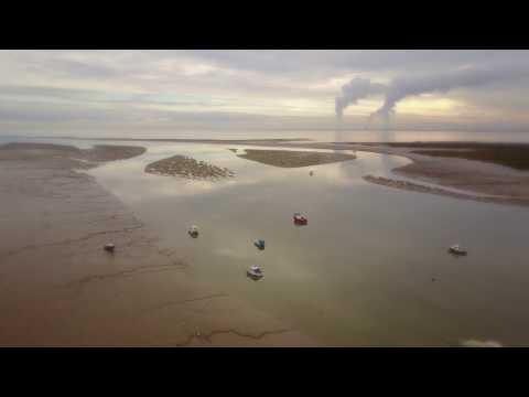 Two Tree Island - DJI Mavic Pro