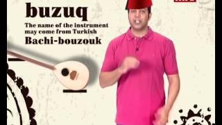 Minal - Buzuq - 24/06/2014