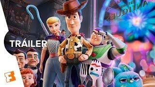 Toy Story 4 - Tráiler Oficial (Sub. Español)