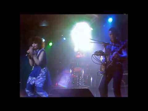 Siouxsie and the Banshees   Halloween