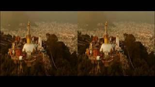 Доктор Стрэндж. Русский трейлер (A) 3D HD