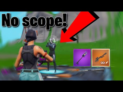 How to set up CUSTOM CROSSHAIR In Fortnite Mobile! (Plus pros and cons)