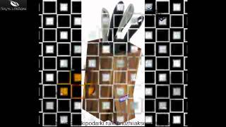 Держатель для кухонных ножей(http://pokupkipodarki.ru/kuhnozhiiaksessuary.php Здесь собраны кухонные ножи: Германии, Англии, Бразилии, Италии, России, Японии,..., 2014-11-10T11:40:06.000Z)