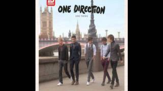 FULL SONG One Direction I Should Have Kissed You