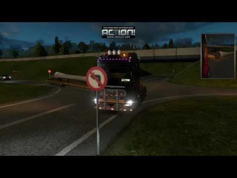 heavy transport 2016