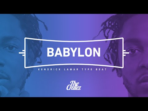 "||SOLD|| Kendrick Lamar Type Beat 2015 ""Babylon"" 
