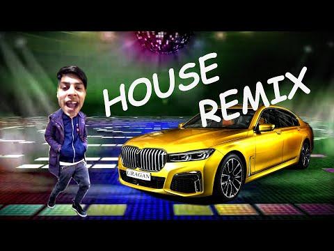 Ti - ar sta bine intr-un septar  (House Remix)