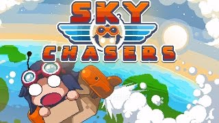 Sky Chasers - Lucky Kat Studios