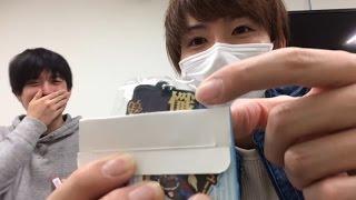 【Live録画】ミナトさんと白猫グッズ開封ライブ【赤髪のとも】