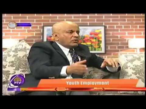 Mahmud Haq - PTV - Live Interview - April 20, 2017