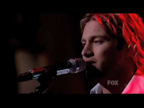 Casey James - American Idol - You'll Think of Me