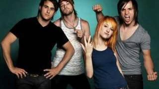Hallelujah [Karaoke/Instrumental] by Paramore