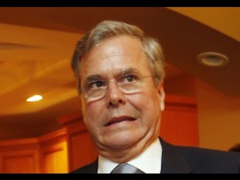 Jeb Bush Only Wants To Help Christian Refugees