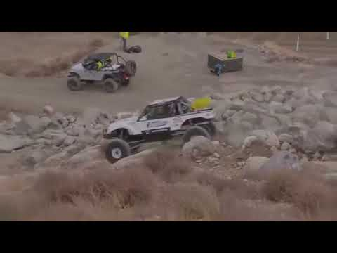 [LIVE] 4 Wheel Parts Nitto National Championship 2017 - Qualifying (Part 2)