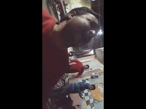 Aa.a Hari Om namah shivaya bhajan at chang bikaner holi dhamal by desert group lalani holi song