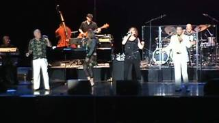 THE MANHATTAN TRANSFER - Soul Food To Go (Live in Madrid)