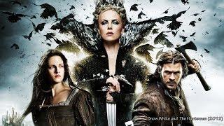 10 лучших фильмов, похожих на Белоснежка и охотник (2012)