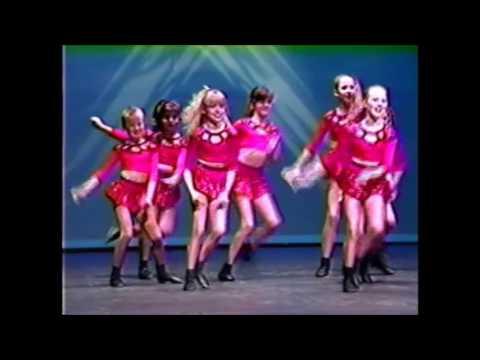 1995   Keris Dance Recital 232013 04