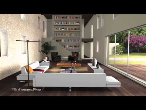 Ilaria Campagna | Interior Design: di cosa si occupa un interior designer