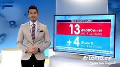 Ziehung der Lottozahlen vom 24.06.2020
