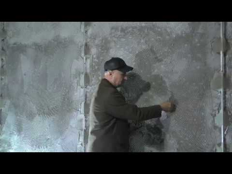 Стоимость пескоцементной штукатурки по бетонному основанию