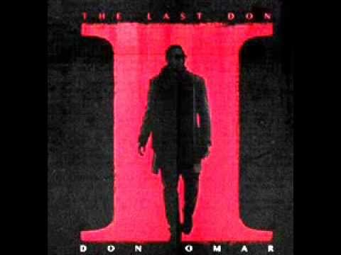 Don Omar – The Last Don 2 (CD completo) (2015)