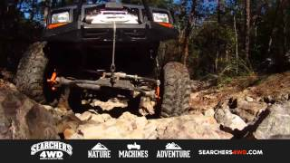 Searchers 4wd Supply and Outfitters commercial 2013