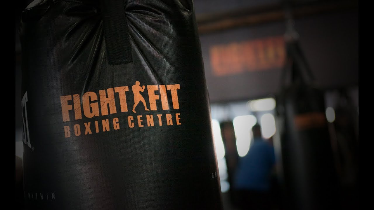 FightFit Boxing Centre Melbourne - YouTube