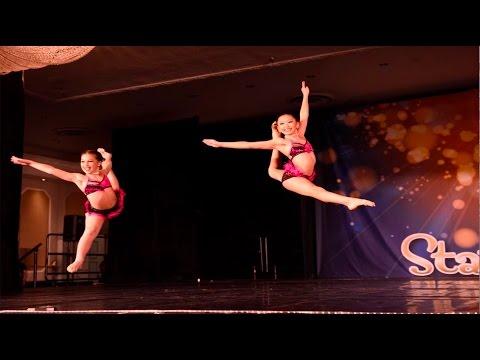 Beautiful People - Junior Jazz Duet - Dance Sensation Inc