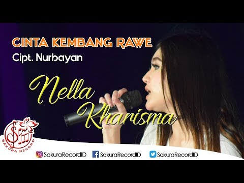 Nella Kharisma - Cinta Kembang Rawe (Official Music Video)
