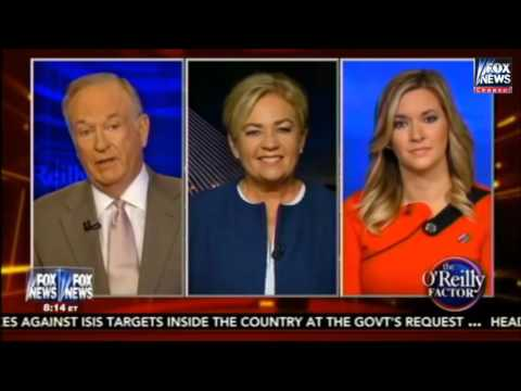The O Reilly Factor 8 1 16   Donald Trump vs Khizr Khan, President Obama help or Hurt Hillary