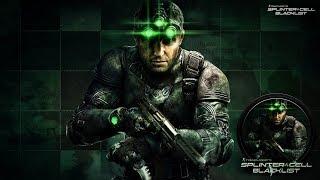 Splinter Cell Blacklist Gameplay on Geforce 940m (HP-AB522TX)