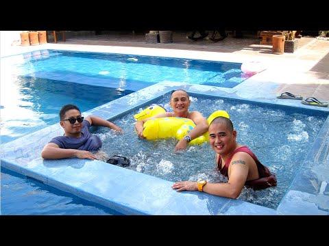 My Place Hot Spring Resort in Pansol Calamba Laguna Private Pool #100