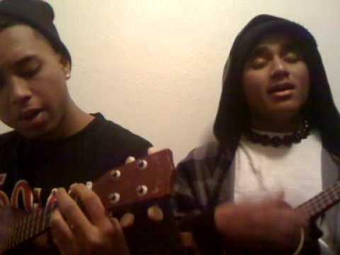 Trey Smoov - Beautiful Cover - Boz ft. Jay_O'breezy