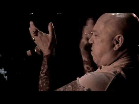 """Rose Tattoo """"Man About Town"""" Video Clip"""