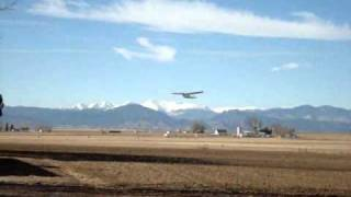 Cool Rc Airplane Trainer (t-cub)