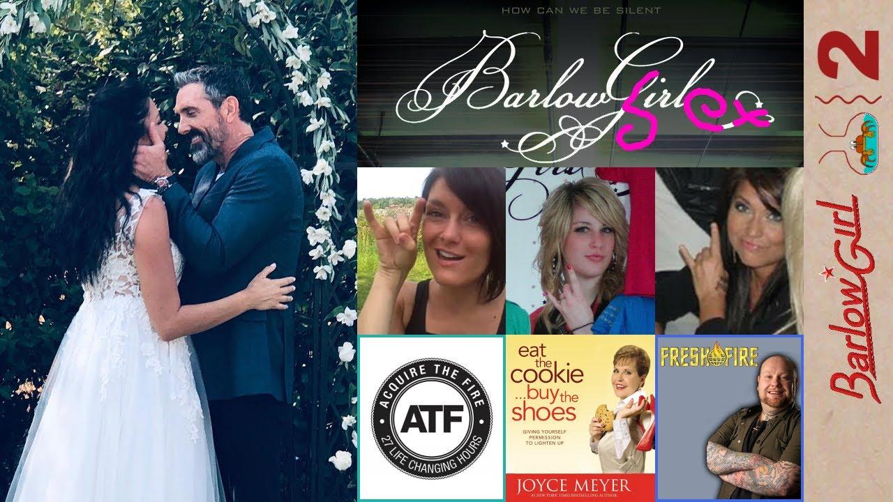Rebecca Barlow Guidi Married! Ex-Fan Reacts! - YouTube
