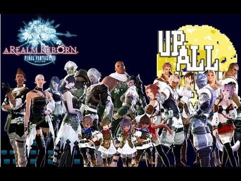 final fantasy xiv a realm reborn choosing the right race for you