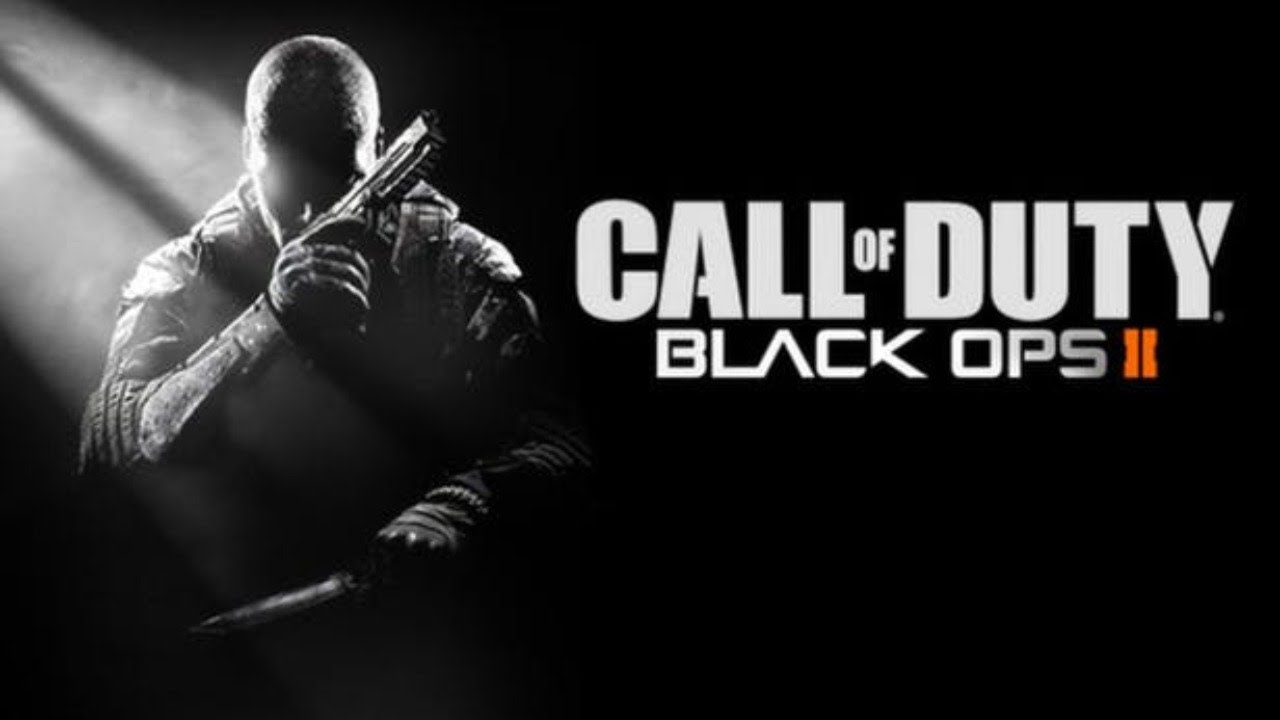 Call of Duty: Black Ops 2 ( PS3 ) Livestream