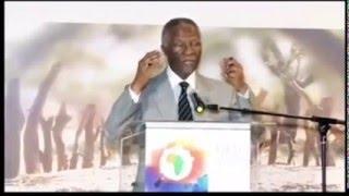 Thabo MBEKI parle du cas Laurent GBAGBO à la CPI - Novembre 2015